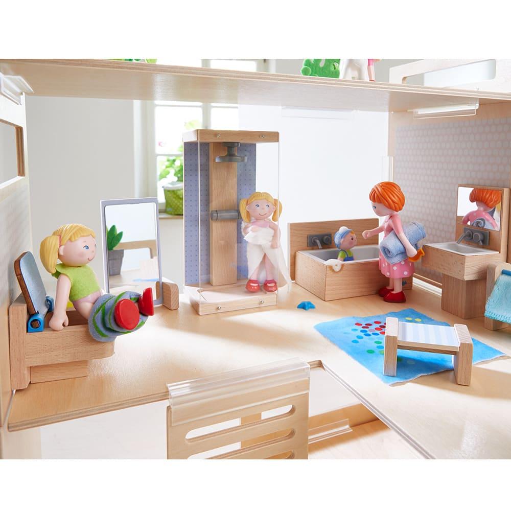 Alte Puppenstuben Puppenhäuser Puppen Zubehör Einrichtung Möbel Buch Deu//Engl.