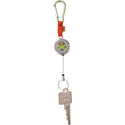 Terra Kids Key ring retractable