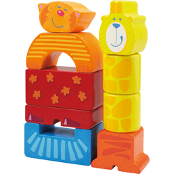 Building blocks Zoolino