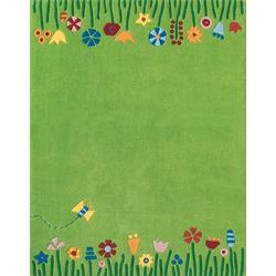 Teppich Wiese