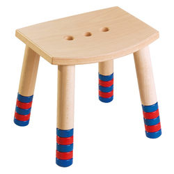 Puck's Stool, natural