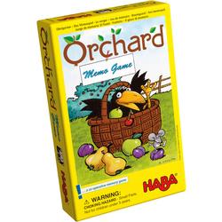 Memo – Orchard