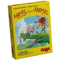 Torre di animali – Il gioco di carte