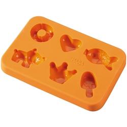 Stampo in silicone per cubetti di ghiaccio Festa d'estate