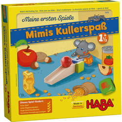 Meine ersten Spiele - Mimis Kullerspaß