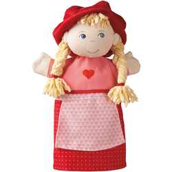 Glove puppet Little Red Riding Hood