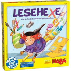 Lesehexe