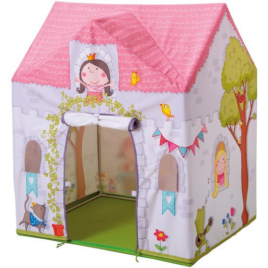 Spielzelt Prinzessin Rosalina | Spielzelte | Kinderzimmer | HABA ...