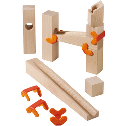 Clamps and ramps