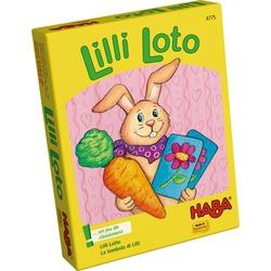 Lilli Loto – jeu de cartes