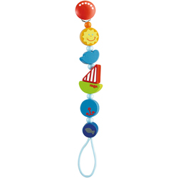 Pacifier chain Ship Ahoy