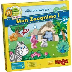 Mes premiers jeux – Mon Zooanimo !