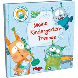 Minimonster – Meine Kindergarten-Freunde