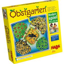 Obstgarten Bodenspiel
