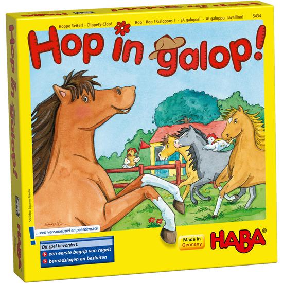 Afbeeldingsresultaat voor hop in galop