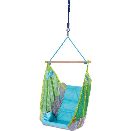 Hangstoel Voor Kinderen.Hangstoel In Het Rond Schommels Voor Kinderen Kinderkamer Haba