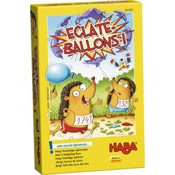 Eclate-Ballons !