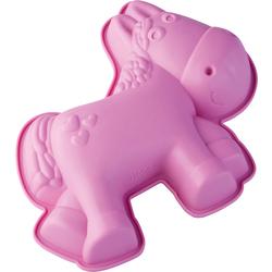 Silikon-Kuchenform Pferd Milly
