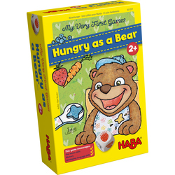 My Very First Games – Hungry as a Bear