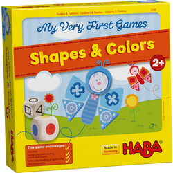 My very first games – Shapes & Colors