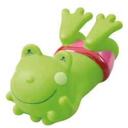 Spritzfigur Frosch