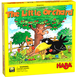 The Little Orchard