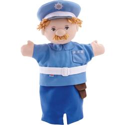Títere Policía