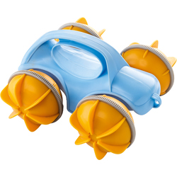 Vehículo anfibio