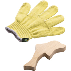 Carving Glove Set