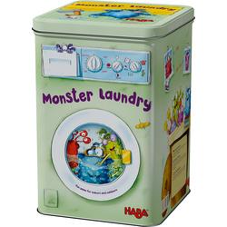 Monster Laundry