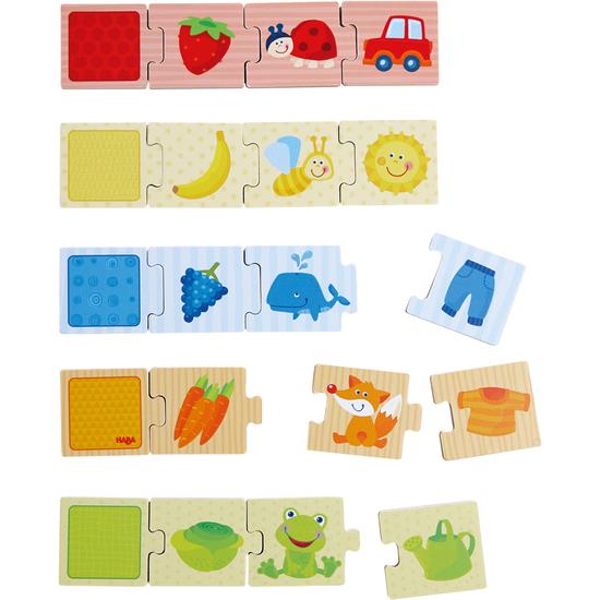 Zuordnungsspiel Alle meine Farben | Memos & Legespiele | Spiele ...