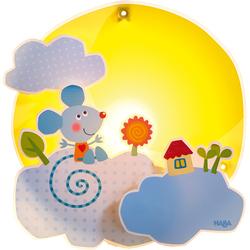 Lampada da notte Il topino delle nuvole