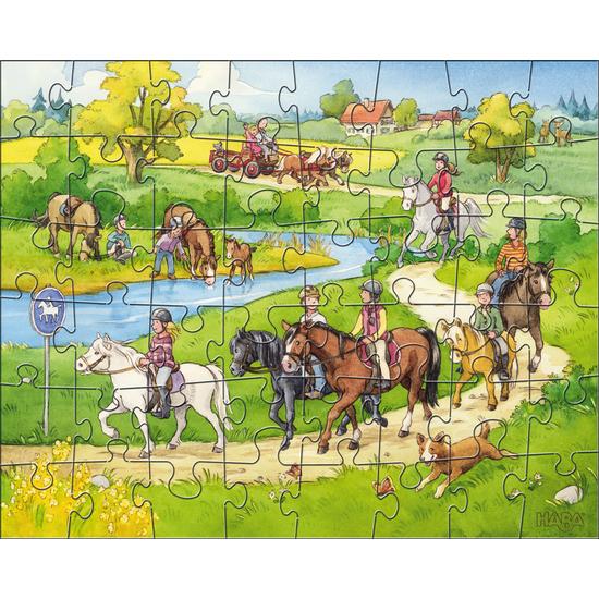 Pferdehof Spiele