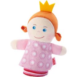 Títere de dedo Princesa