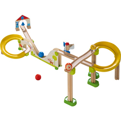 Ball Track Kullerbü – Big Dipper Track