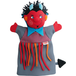 Burattino Diavolo