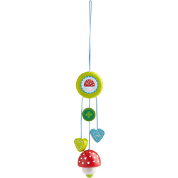 Dangling figure Toadstool