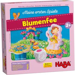 Meine ersten Spiele – Blumenfee