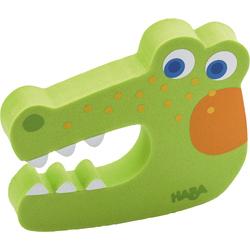 Türstopper Krokodil