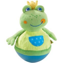 Stehauffigur Frosch