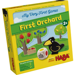 My Very First Games – My First Orchard