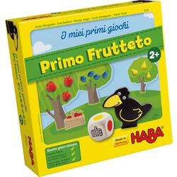 I miei primi giochi – Primo Frutteto