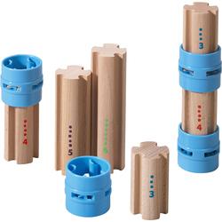 Kullerbü – Complementary set Columns