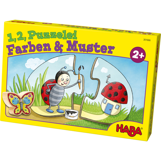 Farben Puzzle.One Two Puzzle To Do Colors Patterns Children S