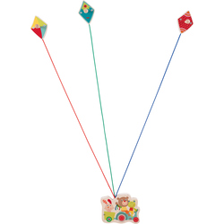 Wardrobe Cheerful Chums Flying Kite