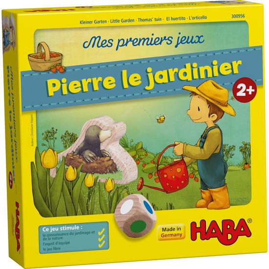 Meine Ersten Spiele Kleiner Garten Haba Erfinder Fur Kinder
