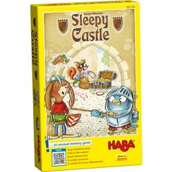 Sleepy Castle