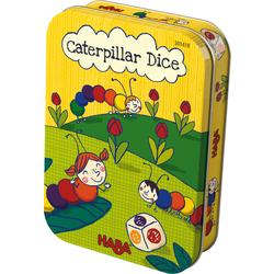 Caterpillar Dice