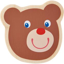 Einzelhaken Bär