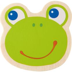 Einzelhaken Frosch